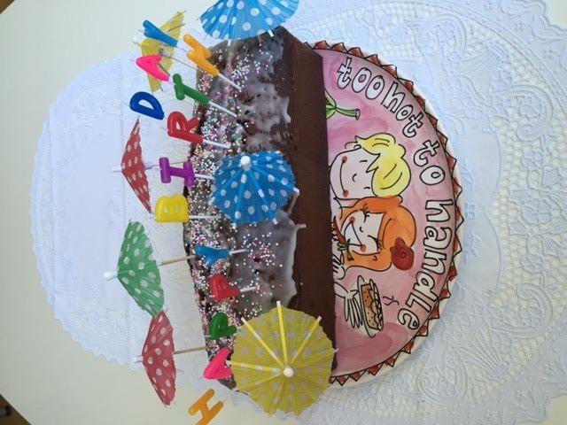 Kuchen 2.0