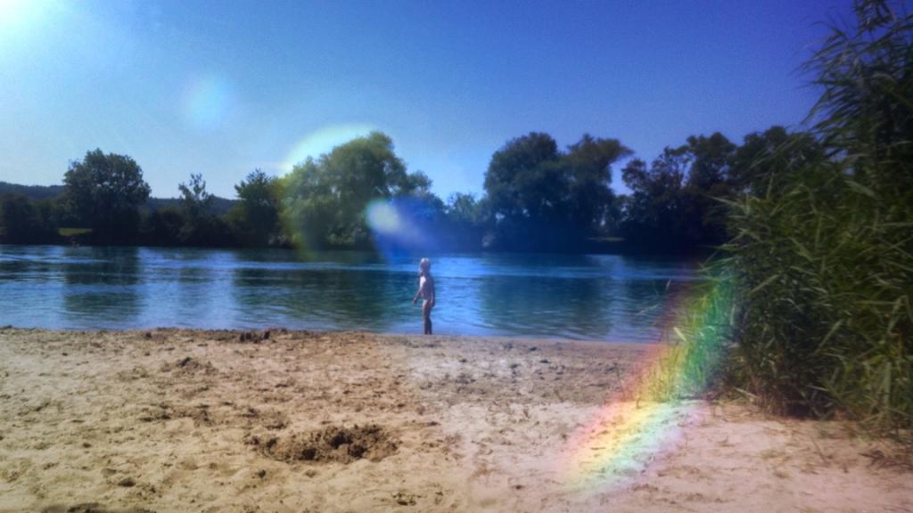 Altreu Beach